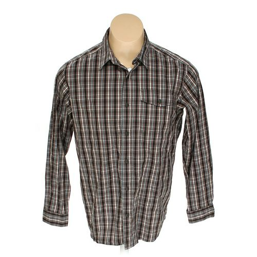 Columbia Sportswear Company Button-up Long Sleeve Shirt in size L at up to 95% Off - Swap.com