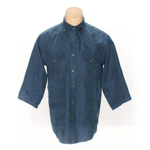 Covington Button-up Long Sleeve Shirt in size M at up to 95% Off - Swap.com