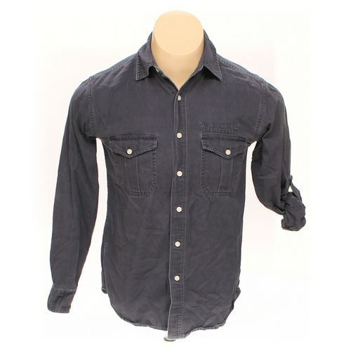 Covington Button-up Long Sleeve Shirt in size S at up to 95% Off - Swap.com