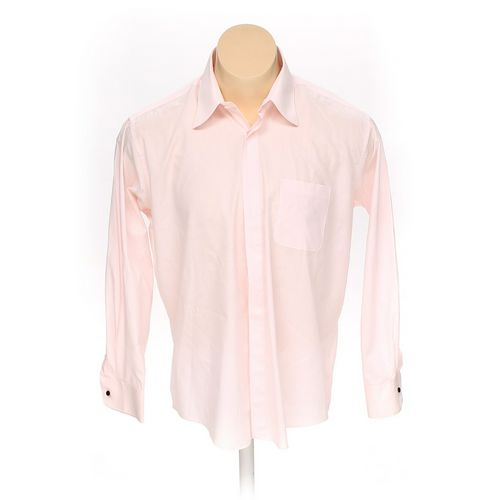 Dámante Button-up Long Sleeve Shirt in size L at up to 95% Off - Swap.com
