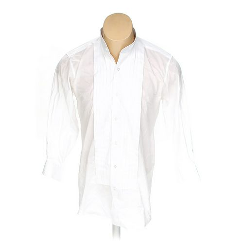 Devin Michaels Button-up Long Sleeve Shirt in size S at up to 95% Off - Swap.com