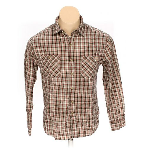 Dickies Button-up Long Sleeve Shirt in size L at up to 95% Off - Swap.com