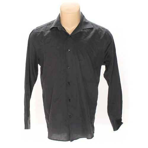 Dockers Button-up Long Sleeve Shirt in size M at up to 95% Off - Swap.com