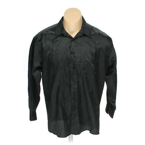 Domani Button-up Long Sleeve Shirt in size XL at up to 95% Off - Swap.com