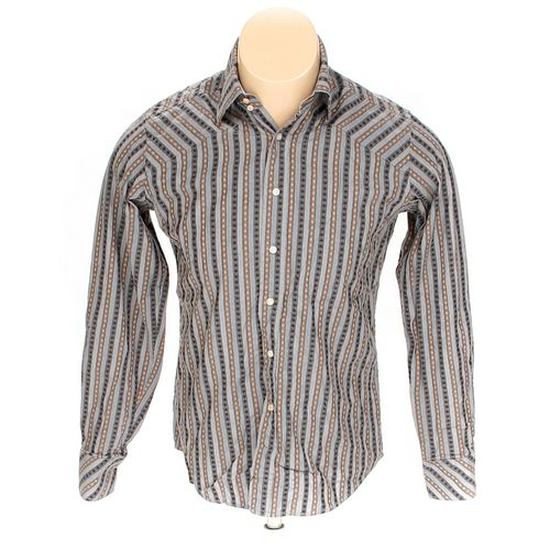 Dragonfly Button-up Long Sleeve Shirt in size S at up to 95% Off - Swap.com