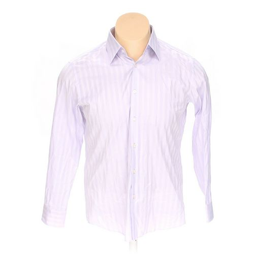 HUGO BOSS Button-up Long Sleeve Shirt in size XXL at up to 95% Off - Swap.com
