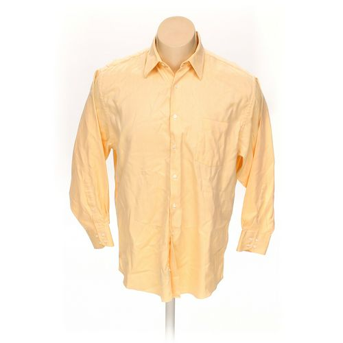 Hunt Club Button-up Long Sleeve Shirt in size XL at up to 95% Off - Swap.com