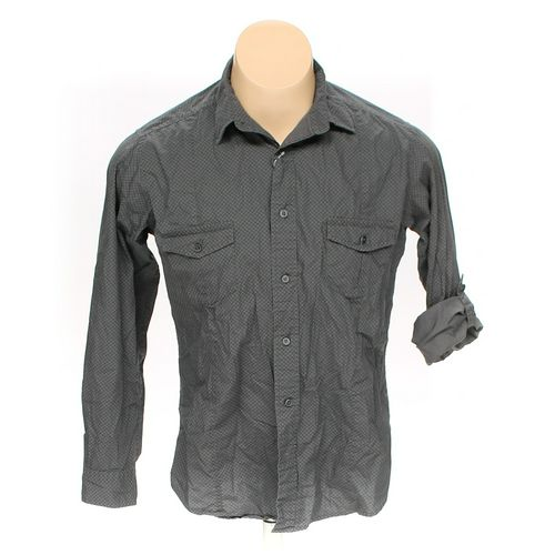 J. Ferrar Button-up Long Sleeve Shirt in size L at up to 95% Off - Swap.com