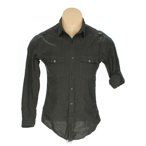 J. Ferrar Button-up Long Sleeve Shirt in size S at up to 95% Off - Swap.com