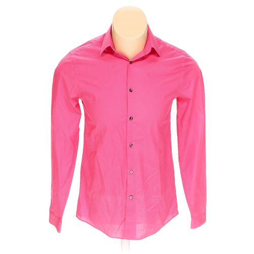 J Ferrar Button-up Long Sleeve Shirt in size S at up to 95% Off - Swap.com