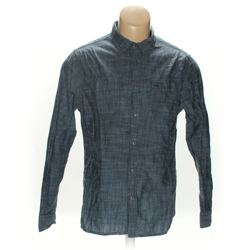 Jachs Button-up Long Sleeve Shirt in size M at up to 95% Off - Swap.com