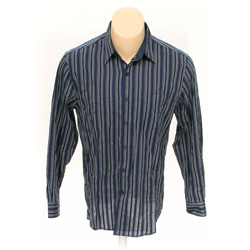 Jasso Elba Button-up Long Sleeve Shirt in size M at up to 95% Off - Swap.com