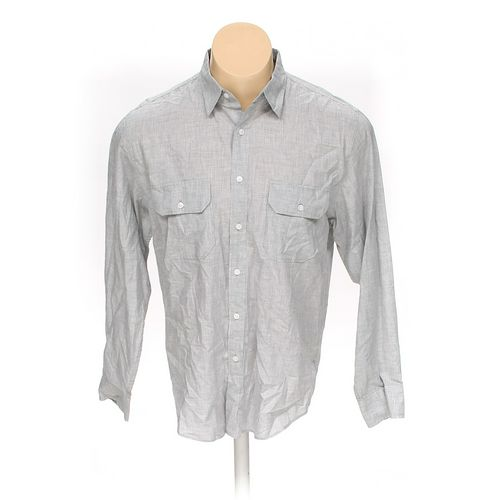 J.Crew Button-up Long Sleeve Shirt in size L at up to 95% Off - Swap.com