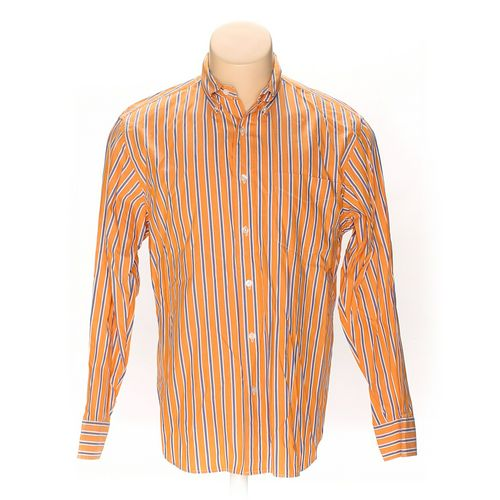 J.Crew Button-up Long Sleeve Shirt in size M at up to 95% Off - Swap.com