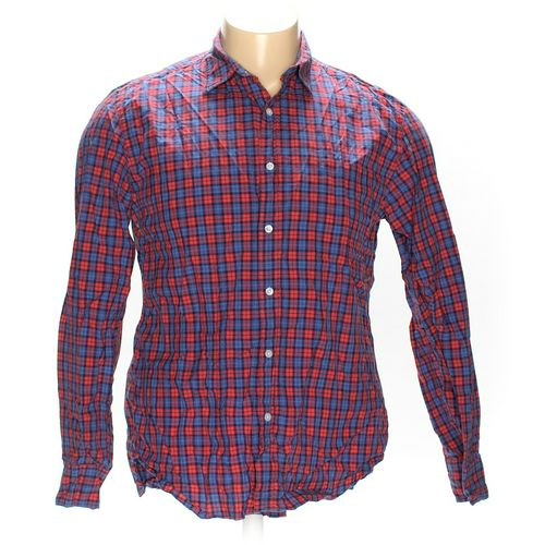 J.Crew Button-up Long Sleeve Shirt in size XL at up to 95% Off - Swap.com