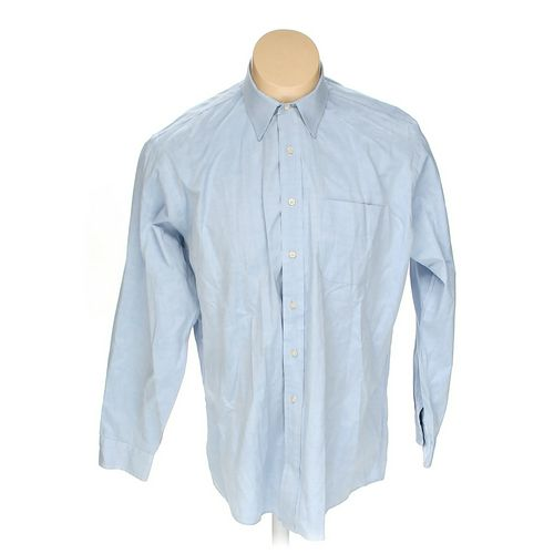 Jos. A. Bank Button-up Long Sleeve Shirt in size XL at up to 95% Off - Swap.com