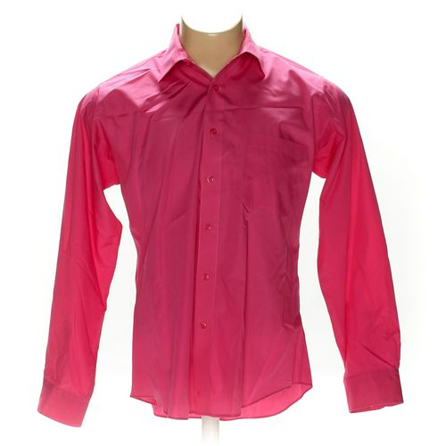 Marquis Button-up Long Sleeve Shirt in size L at up to 95% Off - Swap.com