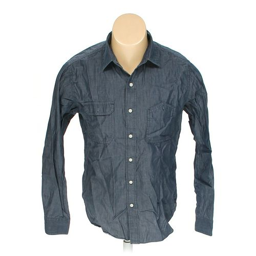 Matix Button-up Long Sleeve Shirt in size S at up to 95% Off - Swap.com
