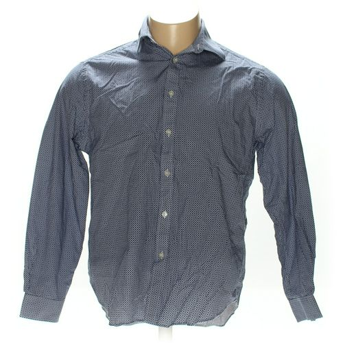 Michael Kors Button-up Long Sleeve Shirt in size XL at up to 95% Off - Swap.com