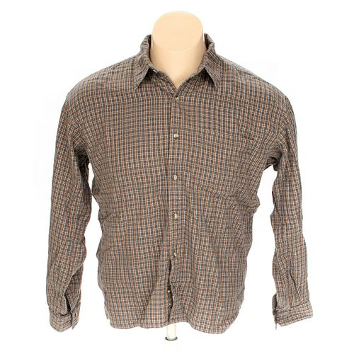 Mountain Hardwear Button-up Long Sleeve Shirt in size XL at up to 95% Off - Swap.com