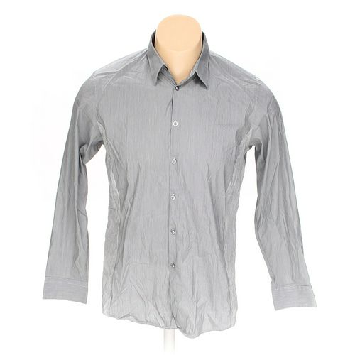 Murano Button-up Long Sleeve Shirt in size XL at up to 95% Off - Swap.com
