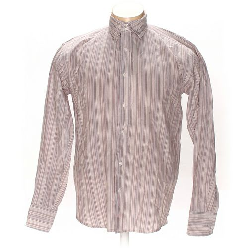 n.d.x Button-up Long Sleeve Shirt in size L at up to 95% Off - Swap.com