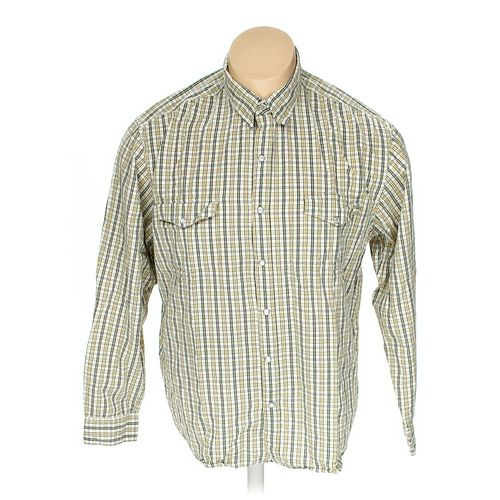 No Boundaries Button-up Long Sleeve Shirt in size XL at up to 95% Off - Swap.com