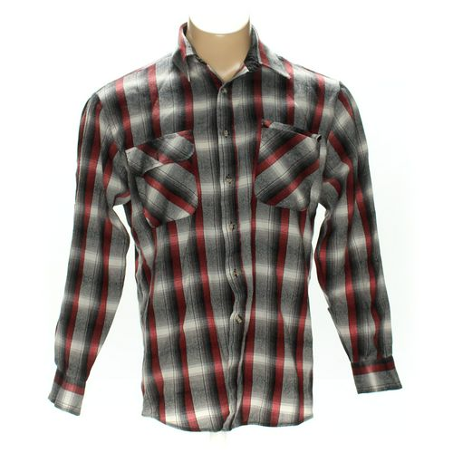 Northwest Territory Button-up Long Sleeve Shirt in size L at up to 95% Off - Swap.com