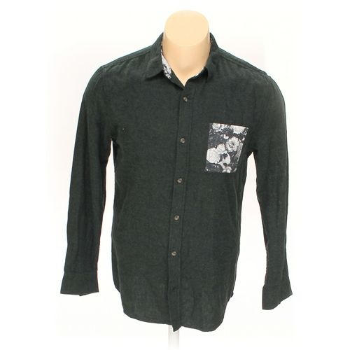 ON THE BYAS Button-up Long Sleeve Shirt in size XL at up to 95% Off - Swap.com