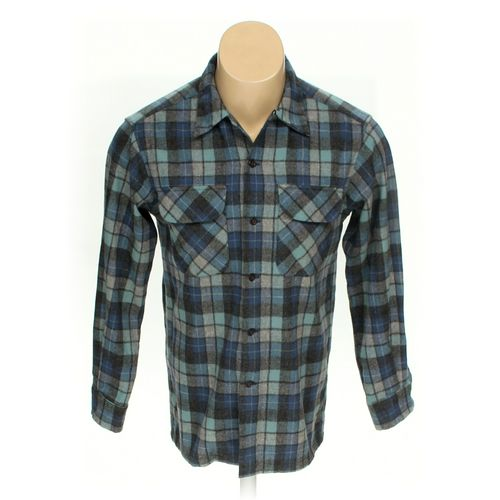 Pendleton Button-up Long Sleeve Shirt in size S at up to 95% Off - Swap.com