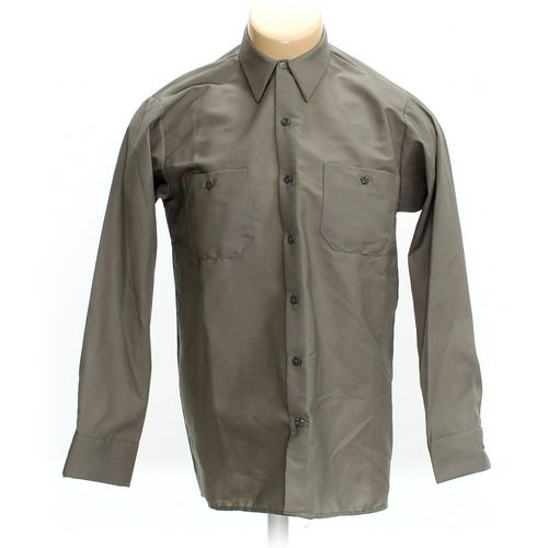 Perfect Button-up Long Sleeve Shirt in size M at up to 95% Off - Swap.com