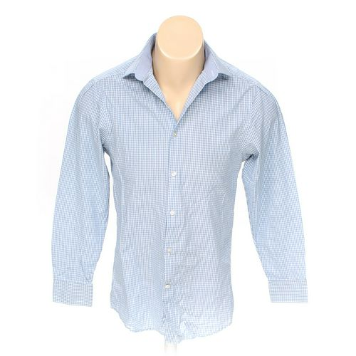 Perry Ellis Button-up Long Sleeve Shirt in size S at up to 95% Off - Swap.com