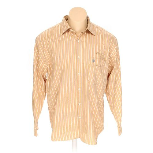 Phat Farm Button-up Long Sleeve Shirt in size 3XL at up to 95% Off - Swap.com