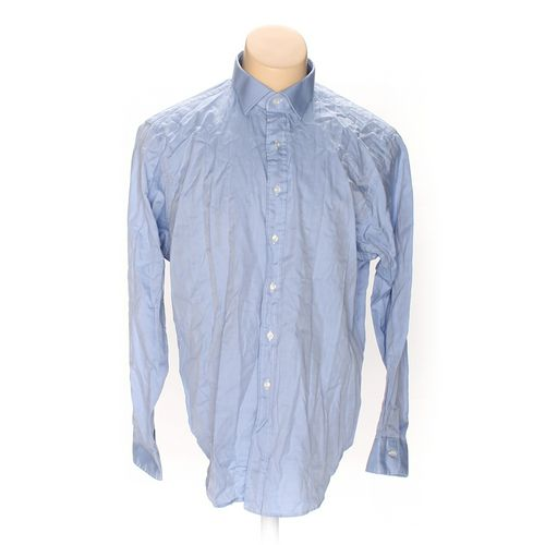 Polo by Ralph Lauren Button-up Long Sleeve Shirt in size XL at up to 95% Off - Swap.com