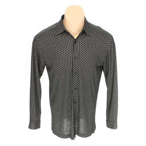 Premier International Button-up Long Sleeve Shirt in size M at up to 95% Off - Swap.com