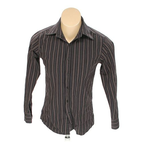 RED LEVEL NiNE Button-up Long Sleeve Shirt in size S at up to 95% Off - Swap.com