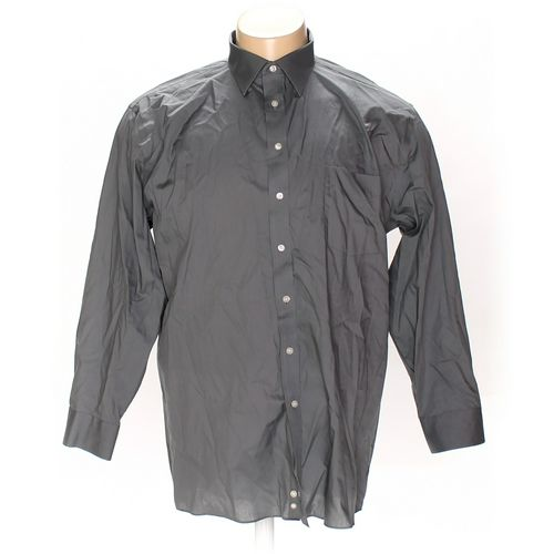 Stafford Button-up Long Sleeve Shirt in size XXL at up to 95% Off - Swap.com