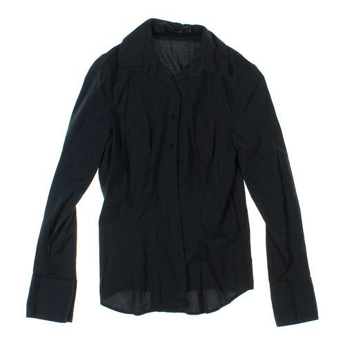 The Limited Button-up Long Sleeve Shirt in size S at up to 95% Off - Swap.com