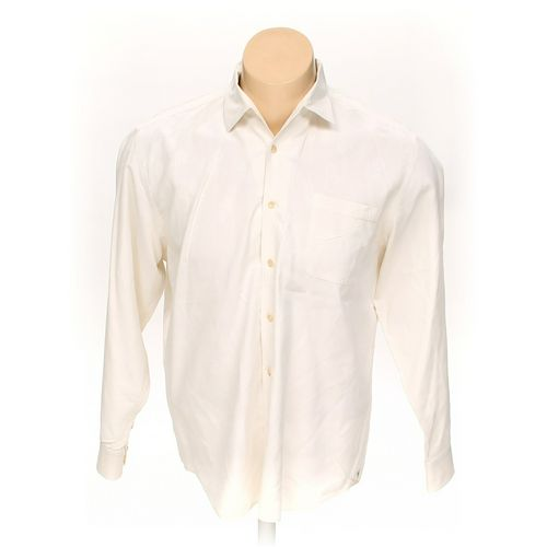 Tommy Bahama Button-up Long Sleeve Shirt in size XL at up to 95% Off - Swap.com
