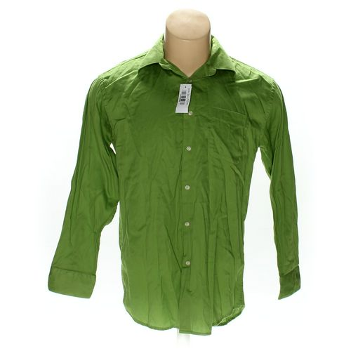 Zylos Button-up Long Sleeve Shirt in size M at up to 95% Off - Swap.com