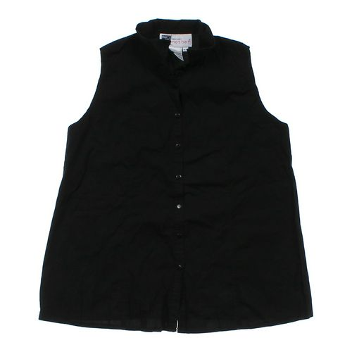 Tomorrow's Mother Button-up Maternity Shirt in size M (8-10) at up to 95% Off - Swap.com