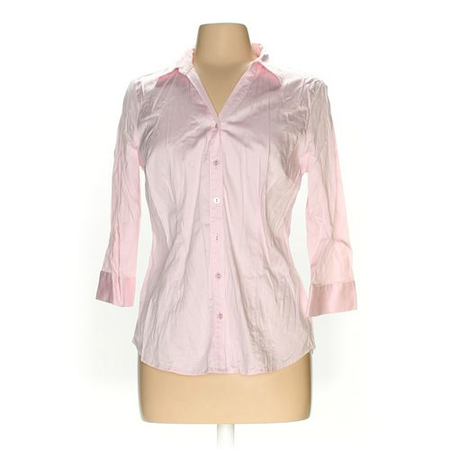 212 Collection Button-up Shirt in size M at up to 95% Off - Swap.com