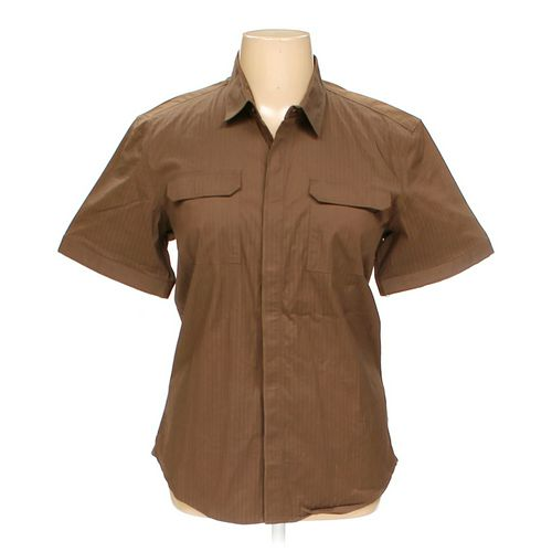 7 DIAMONDS Button-up Shirt in size XL at up to 95% Off - Swap.com