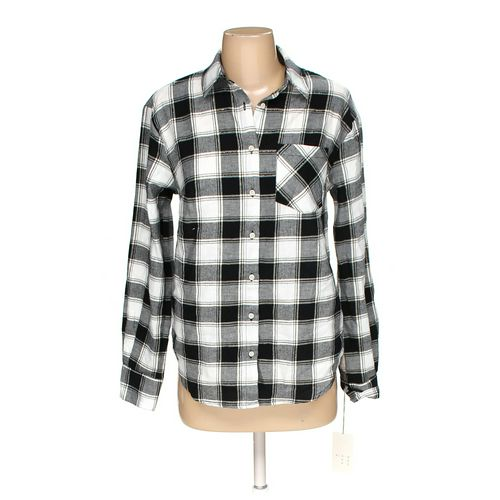 A New Day Button-up Shirt in size XS at up to 95% Off - Swap.com