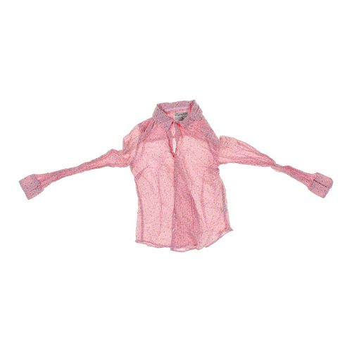 Aéropostale Button Up Shirt in size JR 7 at up to 95% Off - Swap.com