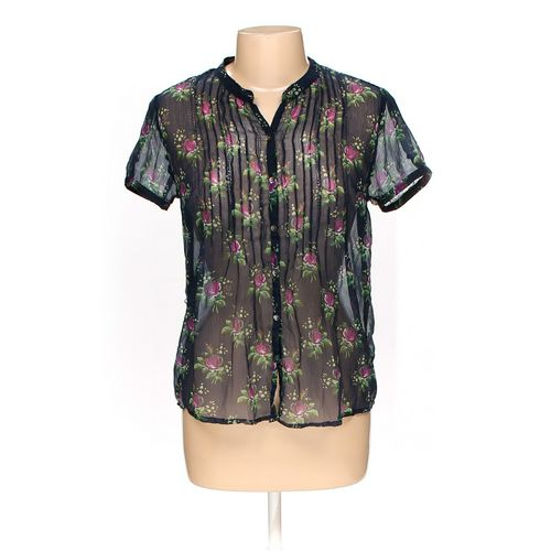 Aéropostale Button-up Shirt in size L at up to 95% Off - Swap.com