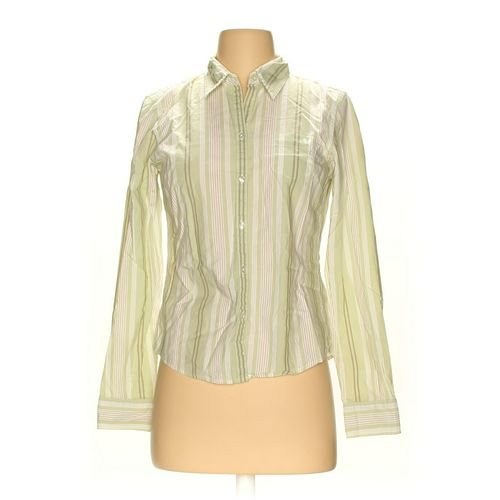 Aéropostale Button-up Shirt in size S at up to 95% Off - Swap.com