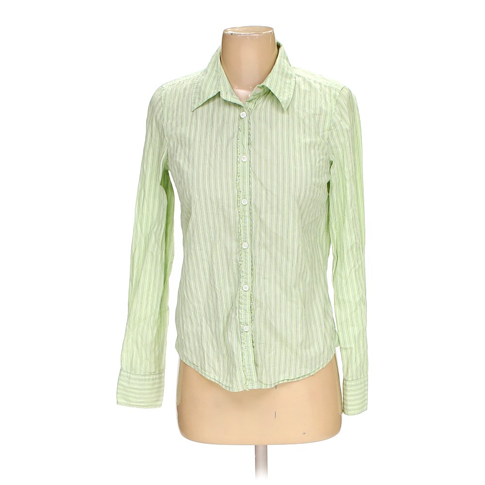 da4add9e35f03 Aéropostale Button-up Shirt in size S at up to 95% Off - Swap