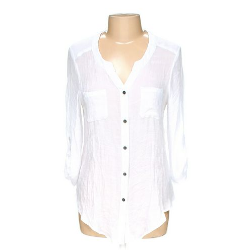AGB Button-up Shirt in size L at up to 95% Off - Swap.com