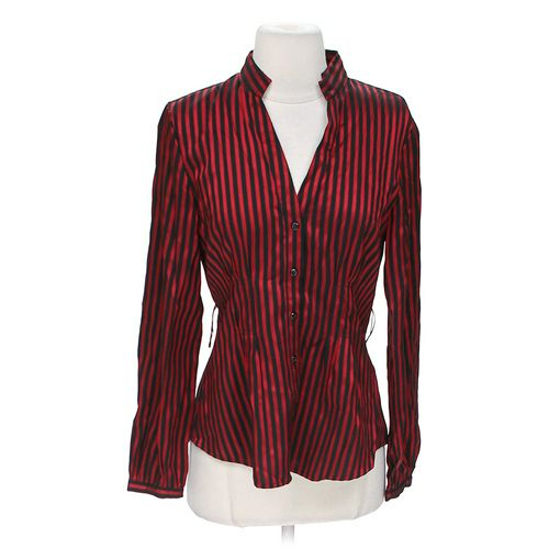 Alfani Button-up Shirt in size 6 at up to 95% Off - Swap.com